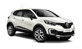 Captur Gasolina Manual 90cv